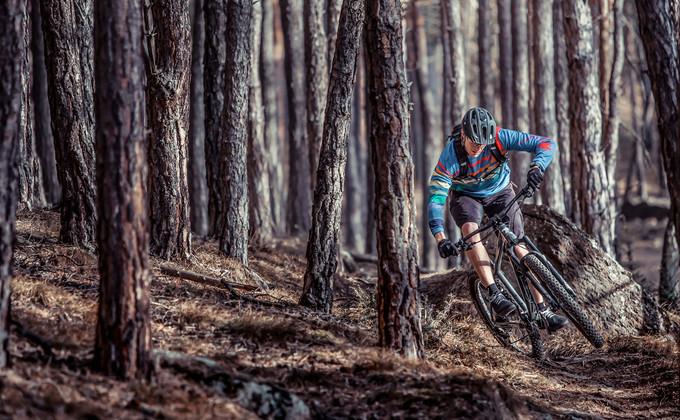 Mountainbike Radon Bikes