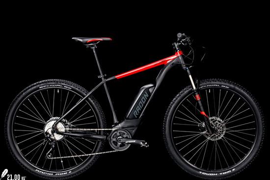zr team hybrid active 7 0 500 2019 radon bikes. Black Bedroom Furniture Sets. Home Design Ideas