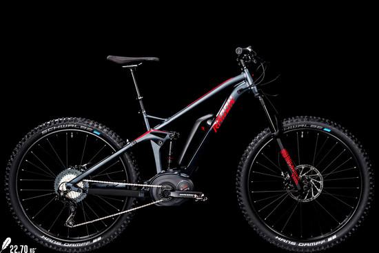 slide hybrid 8 0 500 2019 radon bikes. Black Bedroom Furniture Sets. Home Design Ideas