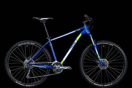 zr team 27 5 5 0 radon bikes. Black Bedroom Furniture Sets. Home Design Ideas