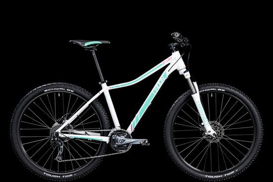 zr lady 5 0 radon bikes. Black Bedroom Furniture Sets. Home Design Ideas