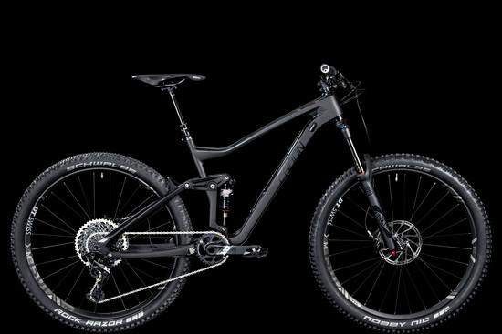 slide carbon 140 10 0 radon bikes. Black Bedroom Furniture Sets. Home Design Ideas