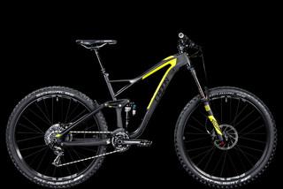 slide carbon 160 9 0 radon bikes. Black Bedroom Furniture Sets. Home Design Ideas