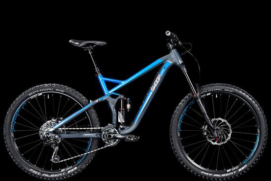 swoop 170 8 0 radon bikes. Black Bedroom Furniture Sets. Home Design Ideas