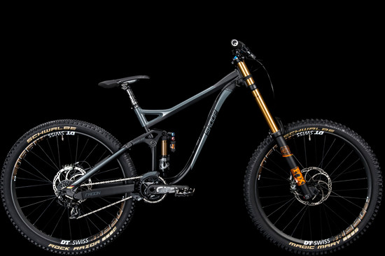 swoop 200 10 0 radon bikes. Black Bedroom Furniture Sets. Home Design Ideas