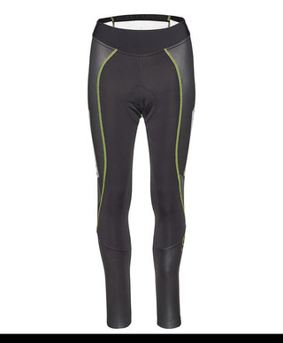 Team Winter Membrane P2W Women's Bibtights with Pad