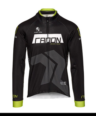 Team Winter Membrane Cycling Jacket