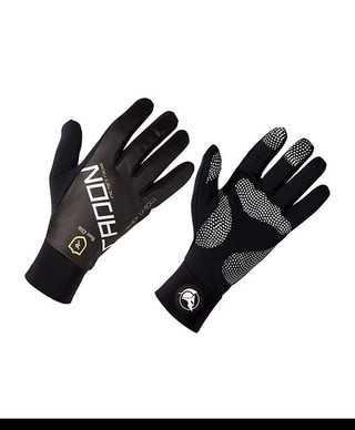 Team Winter Warmth Cycling Gloves