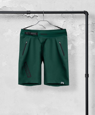 Render MTB Shorts - Junglegreen