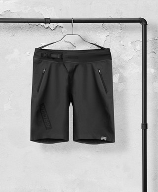 Render MTB Shorts - Stealthgrey