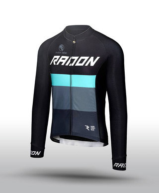 Thermo Long Sleeved Jersey