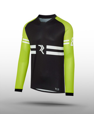 Race 89 - MTB Sleeve Jersey